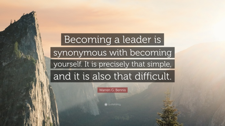 849607-Warren-G-Bennis-Quote-Becoming-a-leader-is-synonymous-with